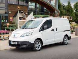 2018 nissan nv200. contemporary 2018 2018 nissan env200 nissan e nv200 becomes best selling electric van in  europe in