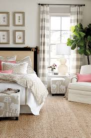 3 Super Chic Summer Bedrooms - How To Decorate