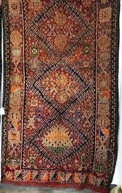 antique moroccan rug vintage rug a from the middle atlas mountains hdc antique moroccan rug antique moroccan rug