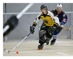 Buying Guide For Inline Hockey Skates