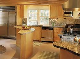 Image Of: Kitchen Island Ideas For A Small Kitchen