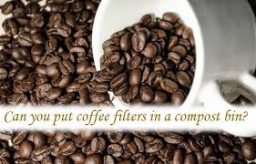 Just as coffee filters clear up your coffee, we're here to clear up coffee filters. Can You Put Coffee Filters In A Compost Bin Rolypig
