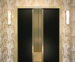 Inside InStyle's Golden Globes Instagram Elevator | InStyle.com