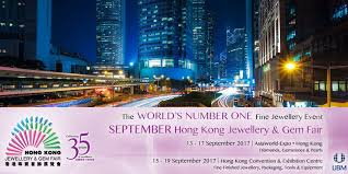 hong kong jewellery gem fair 2017
