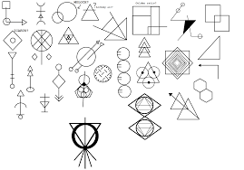 Tried to draw the symbols from the temple in season 1 in mspaint buycottarizona image collections