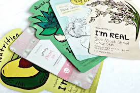 korean sheet masks help i gave into the hype korean sheet masks rated in beauty