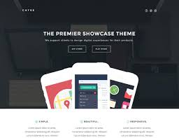 Small Picture 30 Best Landing Page WordPress Themes 2017 aThemes