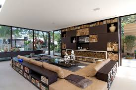 Beautiful Houses Inside Cool 20 Modern Home Interior Brazil Most
