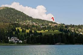 Schöner wohnen in Valbella: Hier bauen sie Federers Ferienvilla ...