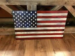 american flag wall decor awesome rustic american flag wooden american flag american flag wall