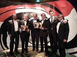 บริษัท อินโดรามา เวนเจอรส์ จำกัด (มหาชน)  ได้รับการเสนอชื่อให้เป็นบริษัทข้ามชาติยอดเยี่ยม จากหอการค้าเนเธอร์แลนด์-ไทย  ในงานมอบรางวัลธุรกิจยอดเยี่ยมประจำปี