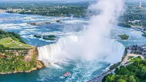 a bit of its geography what makes niagara falls an enigmatic geographical location