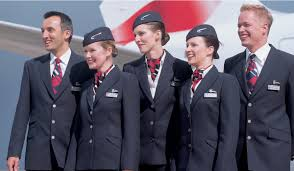 interview outfit for flight attendants flight attendant a british airways to hire 1 600 cabin crew in 2016