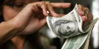 Hasil gambar untuk The Fed, Dolar Tertekan