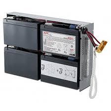 Сменная <b>батарея APC</b> RBC24 <b>Battery replacement</b> kit - купить ...