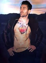 Afi davey gay havok is of