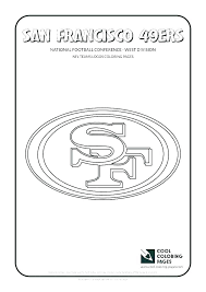 Nfl Logos Coloring Pages Team Logo Coloring Pages Team Logo Coloring