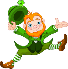 leprechaun hunt  find your pot of gold    ilist paducahmake sure you arrive in full holiday spirit  at each location  you ll participate in an activity  or perform something silly  before continuing to your next