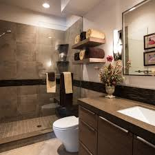 green and brown bathroom color ideas. Brown Color Shades Chic Interior Design Ideas Modern Bathroom Green And