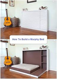 simple murphy bed mantle by day bed by night build murphy bed in closet