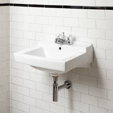 wall mounted sinks for small bathrooms. Home Decor : Small Bathroom Sinks Wall Mount Kitchen Faucet Repair Parts Lighting Ideas For Mounted Bathrooms