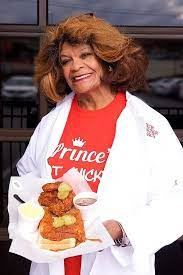 Hot Chicken's Leading Lady: André Prince Jeffries of Prince's Hot Chicken