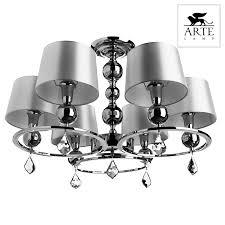 <b>Люстра Arte Lamp</b> Promessa <b>A3074LM</b>-<b>6CC</b> - купить в интернет ...