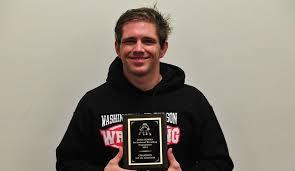 Wrestler of the Week: Nick Carr – d3wrestle.com
