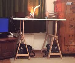ikea adjustable standing desk. Modren Desk Convert The FINNVARD Into A Height Adjustable Standing Desk And Ikea Adjustable Standing Desk N