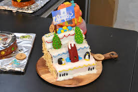 Best Blokes Decorated Cake Competition 2019 Western Advocate