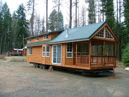 diffe models to choose from including a they call park models all of which fall under 400 square feet well into tiny house territory