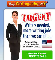 real writing jobs review get paid to write real writing jobs overview