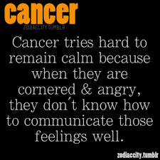 posters prints and wallpapers zodiac cancer quotes
