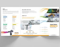 Flyer Formats Entry 67 By Matyswap For Company Presentation And Product