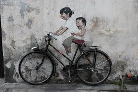 armenian street penang malaysia on famous wall art in penang with armenian street penang malaysia history of armenia