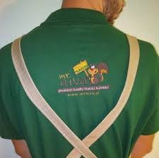 Make Your Own Apron Design T Shirts For Your Business Blueberrystuff Aprons