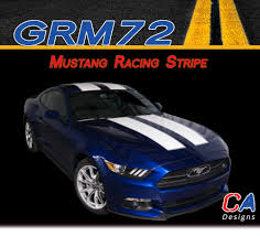 Graphics by Brand - Custom Auto Designs - Ford - Mustang - Page 1 ...