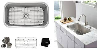 Which Kitchen Sink Is Right For YouDifferent Types Of Kitchen Sinks