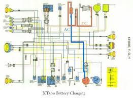 wiring diagram xt500 wiring image wiring diagram yamaha 500 xt logicate blog on wiring diagram xt500
