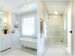 Small Bathroom Clawfoot Tub Shower Home Decorating - Clawfoot tub bathroom