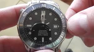 How to Set Time & Date on an Automatic <b>Watch</b> - YouTube