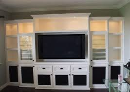 white tv entertainment center. Stained Entertainment Centers White Tv Center T