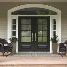 double front door. House With Double Front Door - Google Search G