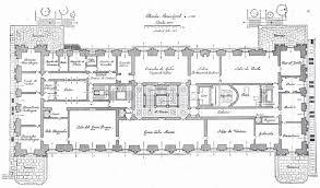 extraordinary inspiration 18th century english manor house plans 11 striking floor plan
