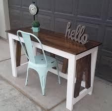 diy desk plans with stunning appearance for stunning diy desk ideas 17