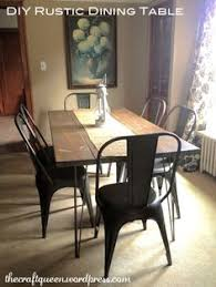 14 made from scratch diy rustic dining table furnituredinner room