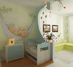 Small Picture Baby Nursery Decorating Ideas