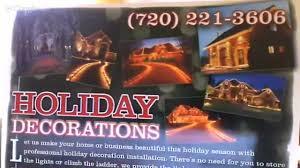 Christmas Light Installation Broomfield Co Christmas Lights Installation Westminister Co 720 221 3606