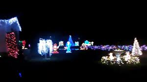 Piper Lights 2016 In Wake Forest Nc