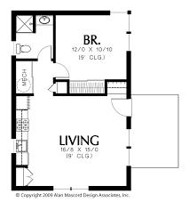 small house plans under 400 sq ft 400 sq ft home plans impressive inspiration house plans